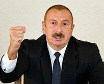 Magadiz Ermenistan işgalinden kurtarıldı