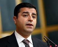 Demirtaş'ın açıklamaları Millet İttifakı'ndaki krizi büyütecek