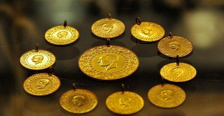 Altın fiyatları ne kadar? 10 Ekim tam, yarım, gram ve çeyrek altın fiyatları kaç TL oldu?