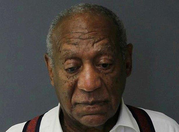 Abdli Komedyen Bill Cosbye Hapis Cezası Bill Cosby Kimdir