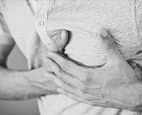 Koronavirüs sürecinde kalp hastaları çok dikkat etmeli!
