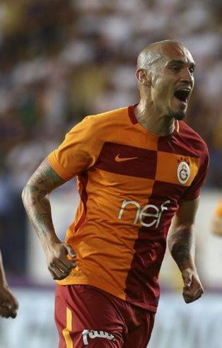 Galatasaray'ın 'Savunma Bakanı' galibiyeti getiren golü anlattı