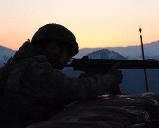 PKK'ya ağır darbe! 20 terörist öldürüldü