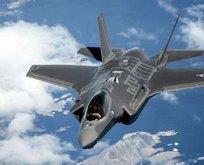 Türk savaş pilotu F-35'te!