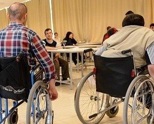 Engelli memur alımı ne zaman yapılacak?