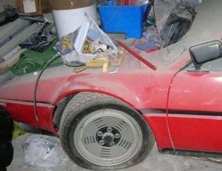 BMW'nin inanılmaz değişimi! 34 yıl garajda kaldıktan sonra...