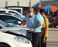 ÖTV depremi sonrası piyasa karıştı! 2.el araba fiyatları tepki verdi!