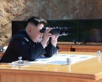 ABD istihbaratından bomba Kuzey Kore iddiası