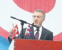 Trabzon'dan İsviçre çıkarması