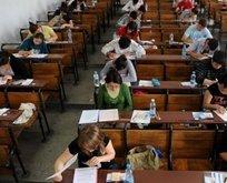 Açık Öğretim Fakültesi sınav giriş yerleri açıklandı
