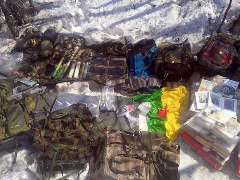 Bitliste PKKya ağır darbe!