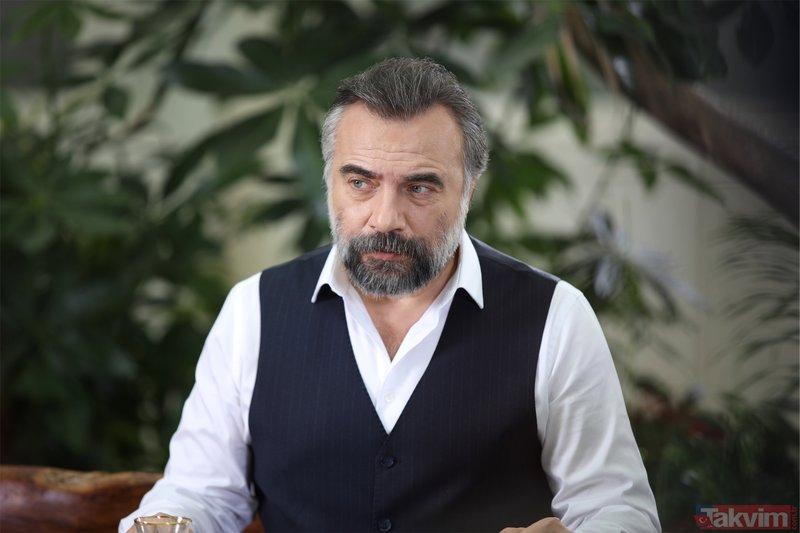 'Biz iki devlet bir milletiz' diyen Eşkıya Dünyaya Hükümdar Olmaz'ın yıldızı Oktay Kaynarca Bakü'ye mi taşınıyor?