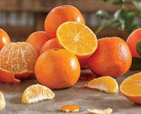 Portakalın bu faydasını ilk kez duyacaksınız!