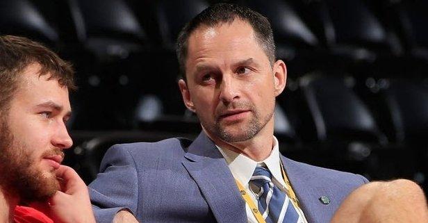 Karnisovas: Bulls, draftlar üzerinden yapılanacak
