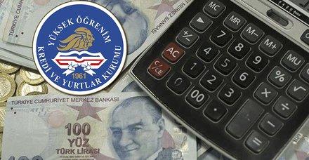 Müjde geldi! KYK burs ve kredi ücretleri artacak mı?