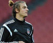 Beşiktaş'ta kalmak gurur verici