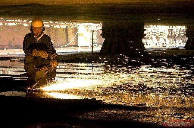 İŞKUR duyurdu: 120 bin eleman arıyor! En çok beden işçisi, temizlik görevlisi ve...