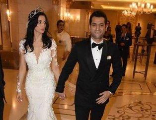 Murat Yıldırım'ın eski eşi şaşkına çevirdi! İşte İmane Elbani ile evli olan Murat Yıldırım'ın eski eşi
