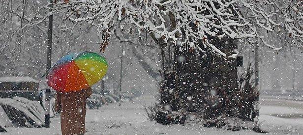 Meteoroloji'den o illere son dakika kar yağışı ve sağanak uyarısı! İstanbul'da bugün hava nasıl olacak?
