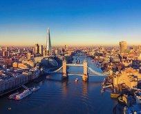 Yasak aşkın adresi Londra