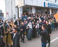HDP'ye Doğu'da kayyum tokadı!