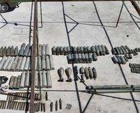 MSB duyurdu: İdlib'de hepsi imha edildi