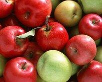 Romatizmaya bir elma
