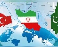 Türkiye, İran ve Pakistan'dan dikkat çeken adım