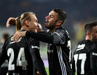 Beşiktaş zorlu virajda! İşte Beşiktaş - Konyaspor maçı ilk 11'leri