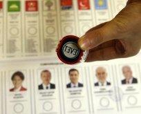 İşte Ankarada seçim sonuçları! 24 Haziran İstanbul seçim sonuçları