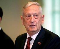 Mattis: Trumpın sözleri askeri ilişkileri etkilemez