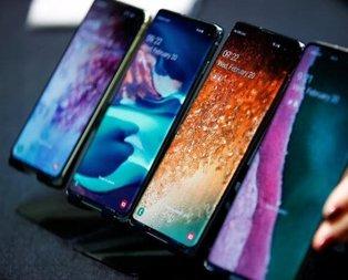 Milyonlarca telefon değişiyor, yeni dönem başlıyor!
