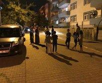 Bingöl'de 5.2 büyüklüğünde deprem