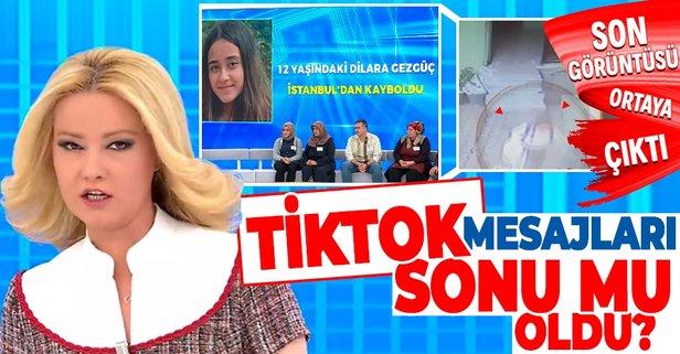 Müge Anlı'da TikTok olayı şoke etti, görüntüleri ortaya çıktı