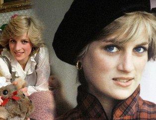 Prenses Diana hakkında şoke eden gerçek 'Diana benim tek kadın kurbanımdı'