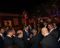 G-20'de Türkiye konuşuldu