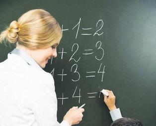 Öğretmene bin 171 tl