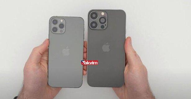 iPhone 13 Türkiye fiyatı ne kadar? iPhone 13 ne zaman çıkacak?