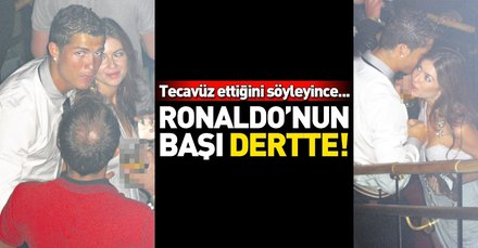 'Kriz'tiano Ronaldo