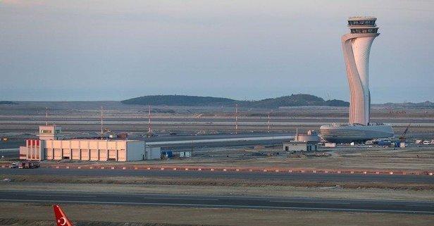 3. Havalimanı ihalesiyle ilgili yeni gelişme
