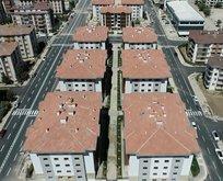 Elazığ'da depremzedelere 10 bin konut!