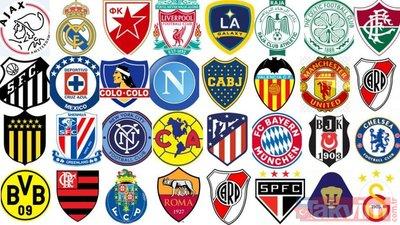 Marca en iyi logoları seçti! İşte Beşiktaş, Galatasaray ve Fenerbahçenin sırası...