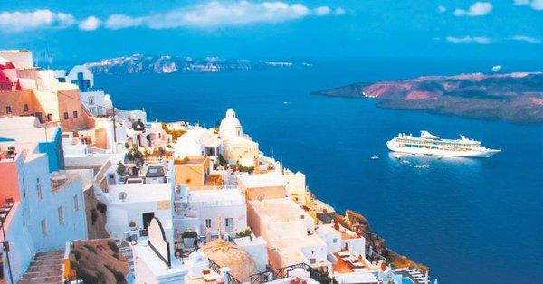 Yunanistan tur teknelerine skandal ceza! - Takvim