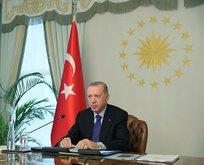 Başkan Erdoğan'ın Afrika rotası belli oldu!