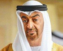 Körfez anlaşmasında BAE yok: Zayed oyun dışı