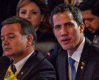 Venezuela'da darbeci Guaido'nun planı tutmadı!