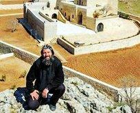 PKK'lı teröristlerin günlüğü Rahibi ele verdi!