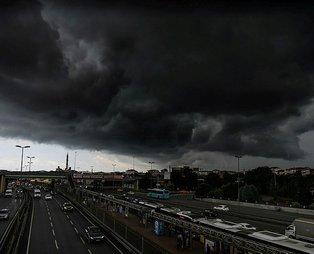 Meteoroloji'den kritik uyarı! 17 Eylül 2019 son dakika hava durumu tahminleri