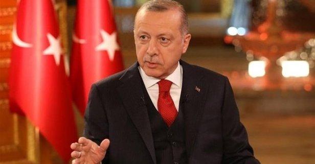 Başkan Erdoğan'dan flaş EYT açıklaması