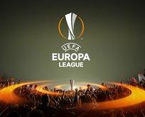 Avrupa Ligindeki muhtemel rakipler belli oldu